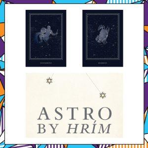 Astro by Hrím