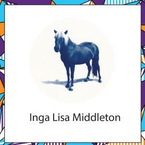 Inga Lísa Middleton